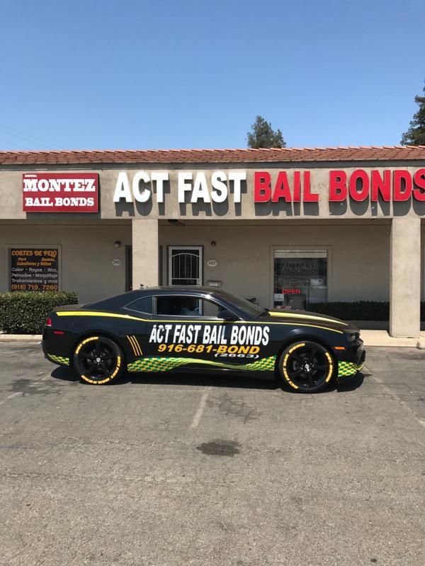 Actfast Bail Bonds of Sacramento
